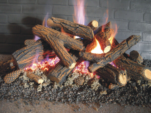 gas-logs