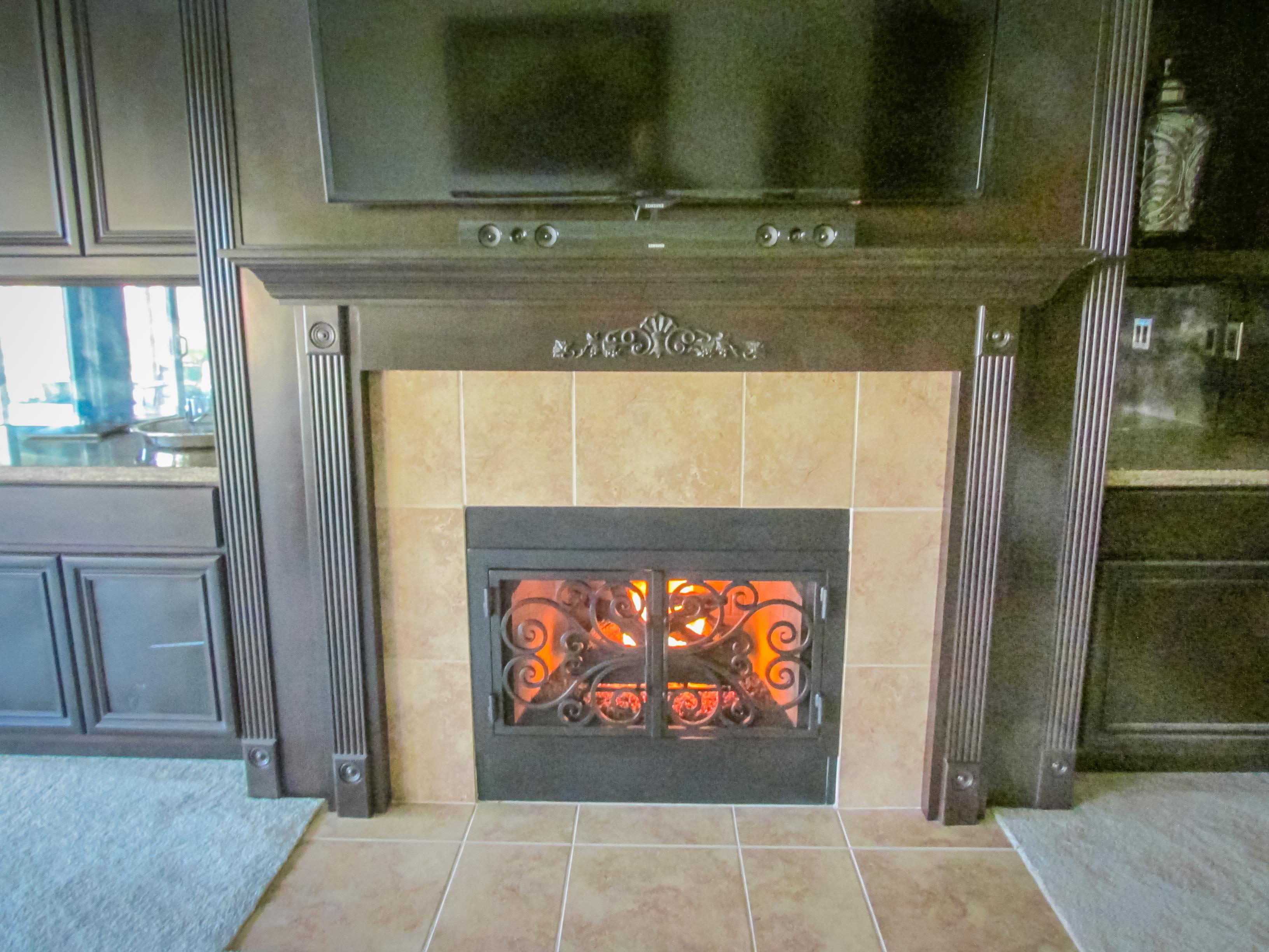 design hearth wood indoor fireplace glass doors southern chattanooga specialties patio carolina b tn