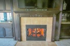 custom fireplace doors-19