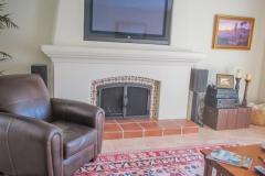 custom fireplace doors-5