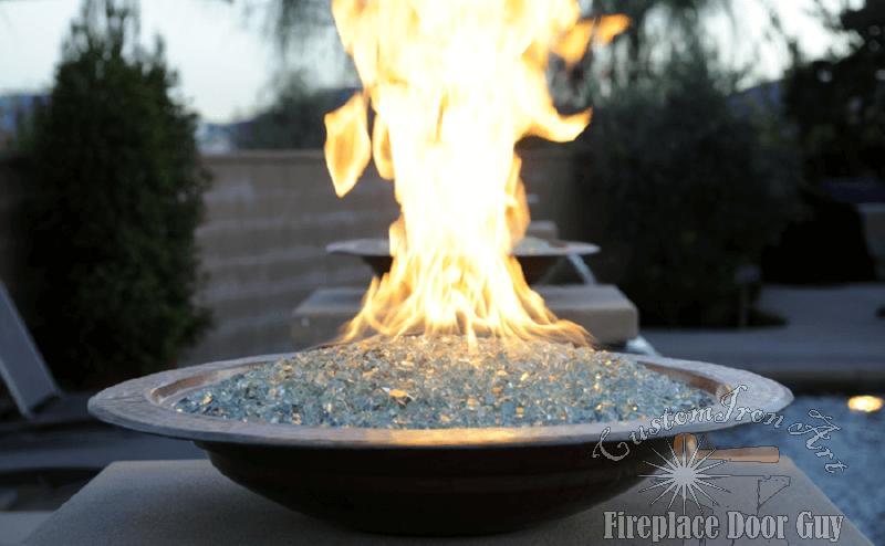 Custom Fire Pits: Create the Ultimate Backyard Experience