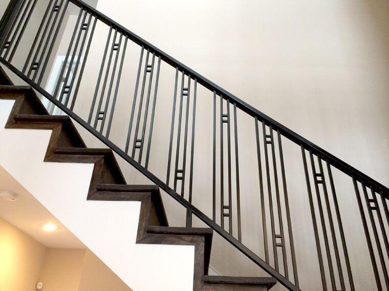 Custom Staircases Fireplace Door Guy