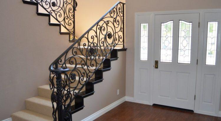 home-redesign-center-wrought-iron-doors-railings-gatesfences-rod-iron-stair-railing-rod-iron-stair-railing-interior-metal-stair-railing-46-1024x768