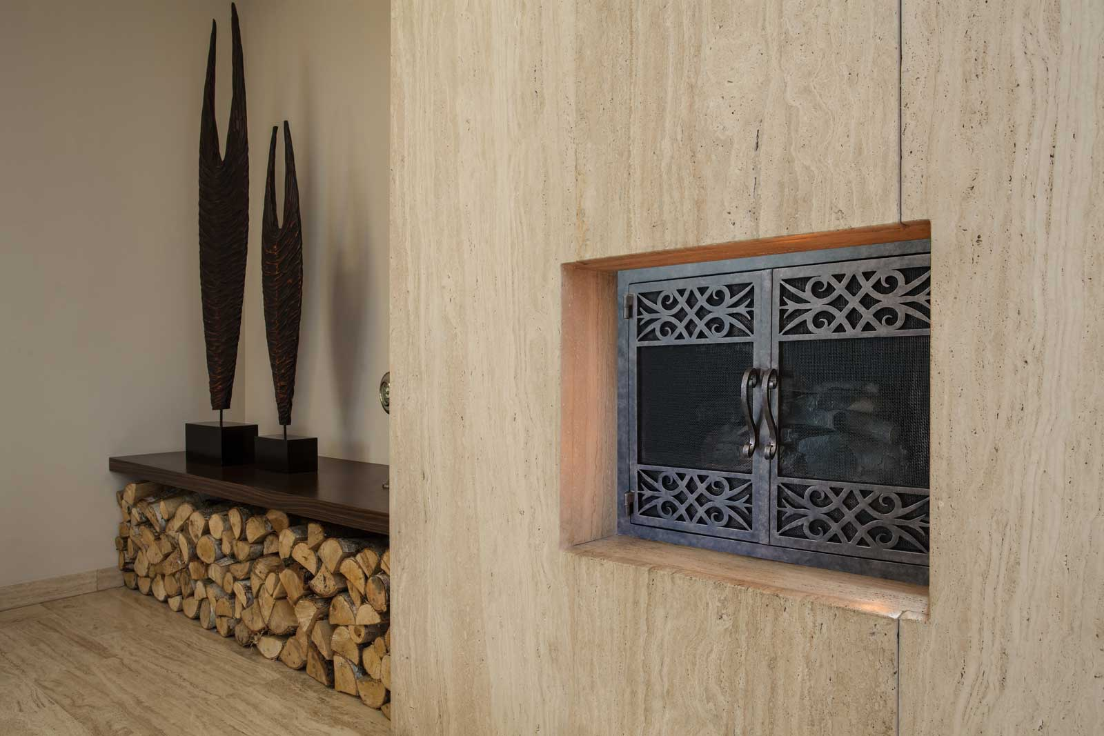 Fireplace Door Guy Custom Wrought Iron Fireplace Doors Screens