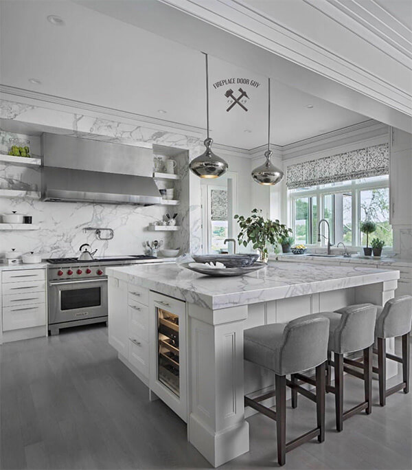 4 Extremely Important Things to Consider for Your Dream Kitchen Remodel